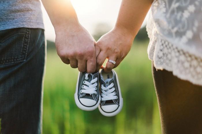 ¿Son los hijos la causa más común de un divorcio?