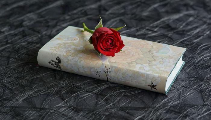 libros de poemas románticos