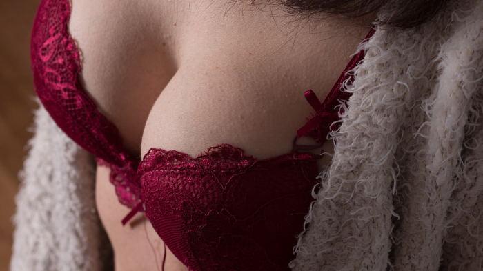 El sexo aumenta el tamaño de los senos
