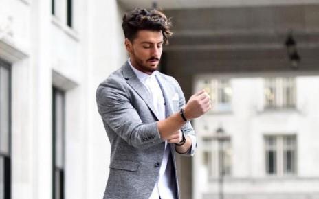 Hombres: ¿Cómo vestirse en la primera cita?