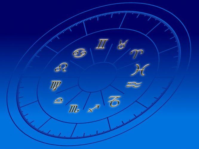 Ascendentes y descendentes para el signo Virgo