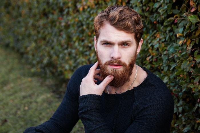 Hombre Aries, el perfecto seductor